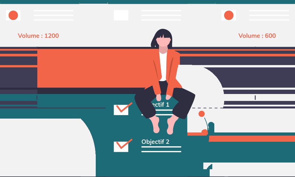 Prioriser la rédaction de contenu en fonction des objectifs stratégiques de votre SaaS